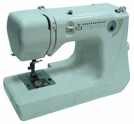Швейная машинка yamaha бтр на пульте управления