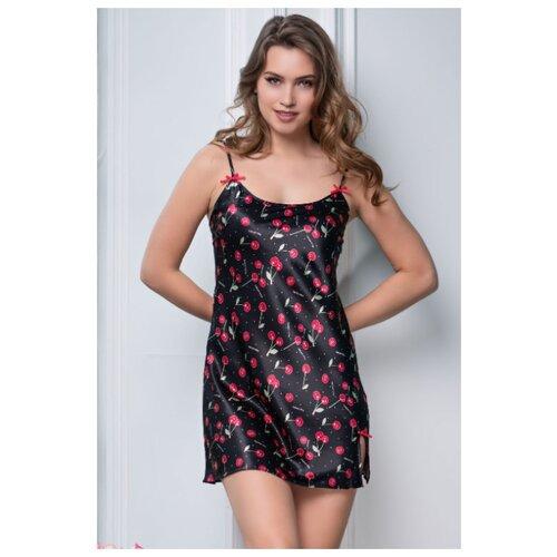 Сорочка MIA-AMORE размер XXL черный