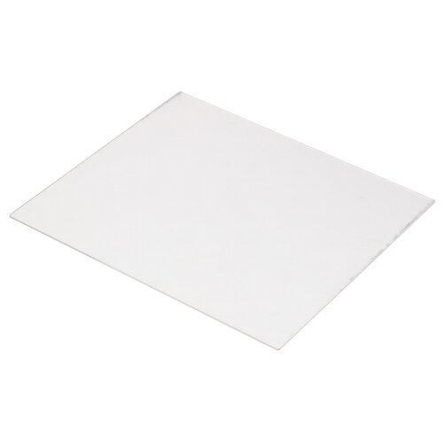 Крышка для стола Miracle Acrylic cover прозрачная 4 мм (000175) прозрачный, Доски и мольберты  - купить со скидкой