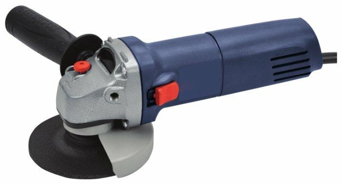УШМ ALTECO AG 860-125, 860 Вт, 125 мм