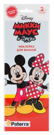 Paterra Водная раскраска-наклейка Минни Маус (407-033)