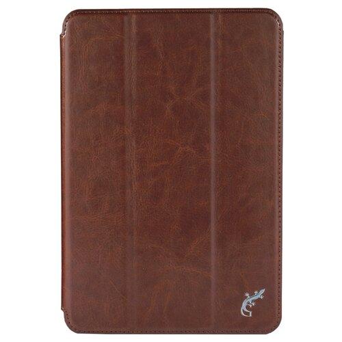 Купить Чехол G-Case Slim Premium для Samsung Galaxy Tab A 8.0 SM-T355 коричневый