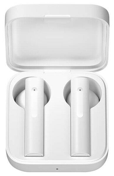 Беспроводные наушники Xiaomi Air 2 SE white - Характеристики - Яндекс.Маркет (бывший Беру)