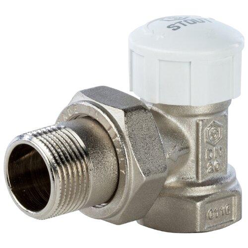 Термостатический клапан для радиатора STOUT SVT-0004-000020