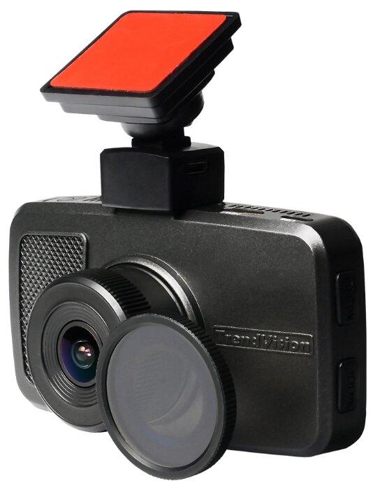 Видеорегистратор TrendVision TDR-719S, GPS