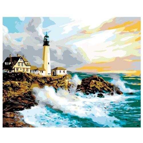 Купить Картина по номерам, 100 x 125, KTMK-19775, Живопись по номерам , набор для раскрашивания, раскраска, Картины по номерам и контурам