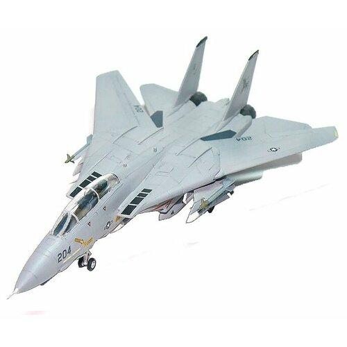 Фото - Сборная модель Revell F-14D Super Tomcat (64049) 1:144 сборная модель revell porsche 356 cabriolet 07043 1 16