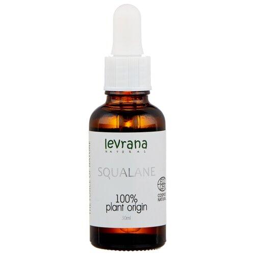 Levrana Сыворотка для лица, 100% натуральный растительный Сквалан, 30 мл