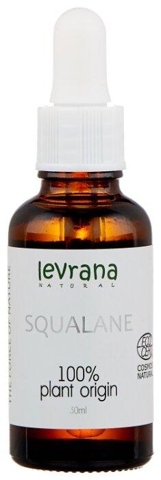 Купить Levrana Сыворотка для лица, 100% натуральный растительный Сквалан, 30 мл по низкой цене с доставкой из Яндекс.Маркета (бывший Беру)