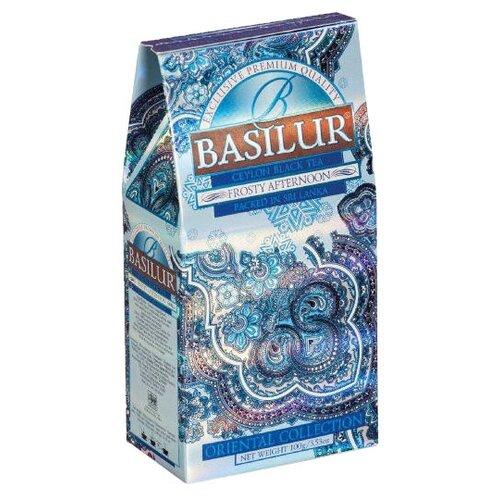 Чай черный Basilur Oriental collection Frosty afternoon, 100 г