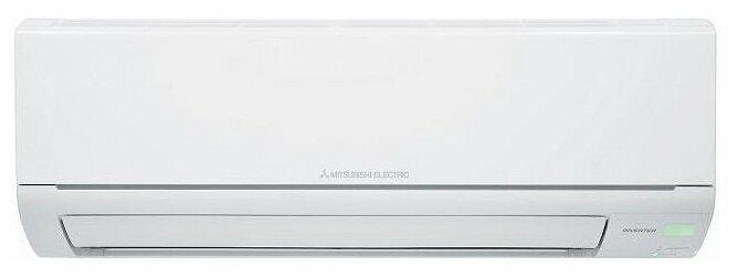 Настенная сплит-система Mitsubishi Electric MSZ-DM25VA / MUZ-DM25VA — 1 цвет — купить по выгодной цене на Яндекс.Маркете