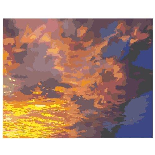 Купить Картина по номерам, 100 x 125, ets497-4050, Живопись по номерам , набор для раскрашивания, раскраска, Картины по номерам и контурам
