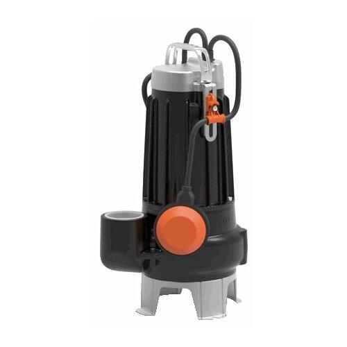 Фекальный насос Pedrollo VXCm 15/45-N (1100 Вт)