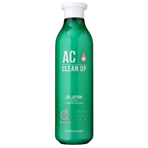 Etude House Лосьон AC Clean Up Gel Lotion