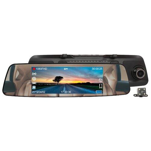 Фото - Видеорегистратор Blackview X7, 2 камеры черный видеорегистратор blackview md x7 android 3g 2 камеры gps черный