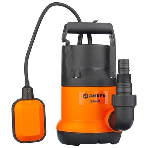 Дренажный насос ВИХРЬ ДН-400 (400 Вт) насос termica cw 400