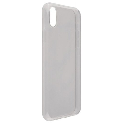 Купить Чехол INTERSTEP Slender для Apple iPhone Xr прозрачный