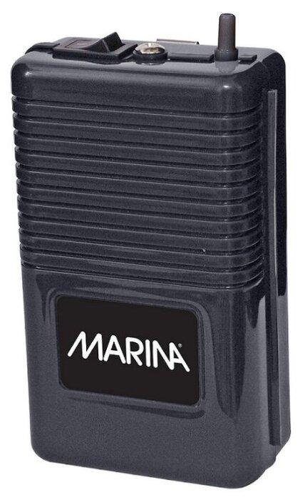 Компрессор Hagen Marina на батарейках