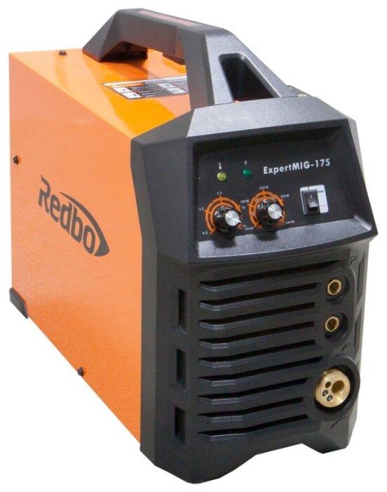 Сварочный аппарат Redbo Expert MIG-175