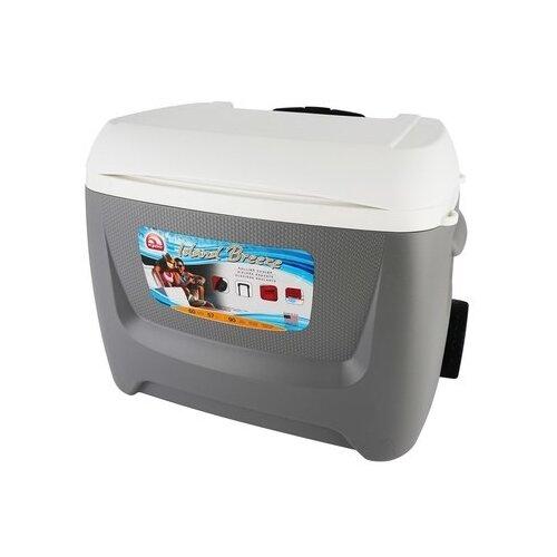 Термоэлектрический автохолодильник Igloo Island Breeze 60 Roller gray