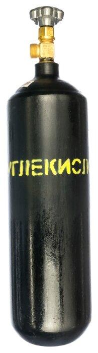 Газовый баллон БАРС СВ000007933 стальной 5 л