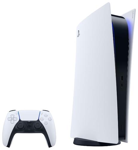 Игровая приставка Sony PlayStation 5 Digital Edition — цены в магазинах рядом с домом на Яндекс.Маркете