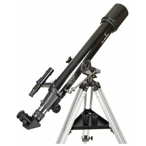 Телескоп Sky-Watcher BK 707AZ2 черный