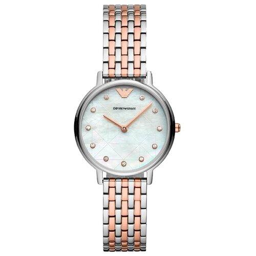 цена Наручные часы EMPORIO ARMANI Emporio AR80019 онлайн в 2017 году
