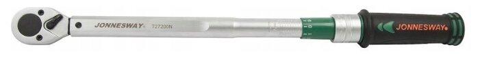 Динамометрический ключ JONNESWAY T27200N