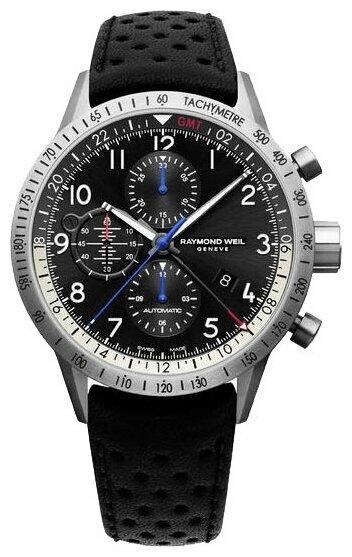 Наручные часы RAYMOND WEIL 7754-TIC-05209