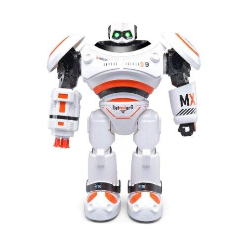 Интерактивная игрушка робот Taigen.Toys Crazon ZYA-A2721-1 оранжевыйРоботы и трансформеры<br>