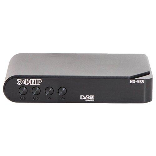 цена на TV-тюнер СИГНАЛ ELECTRONICS HD-555