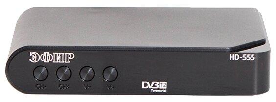 СИГНАЛ ELECTRONICS TV-тюнер СИГНАЛ ELECTRONICS HD-555