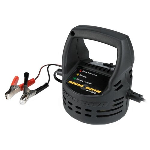 Зарядное устройство Minn Kota MK-105P черный зарядное
