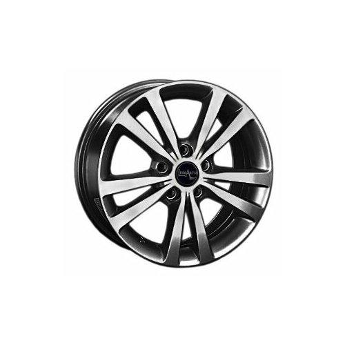 цена на Колесный диск LegeArtis VW68 6.5x16/5x112 D57.1 ET50 GM