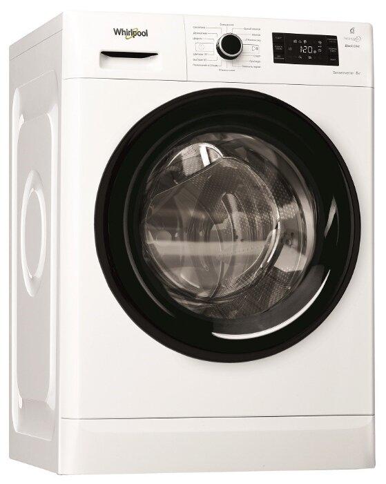Стиральная машина Whirlpool BL SG8108 V — купить по выгодной цене на Яндекс.Маркете