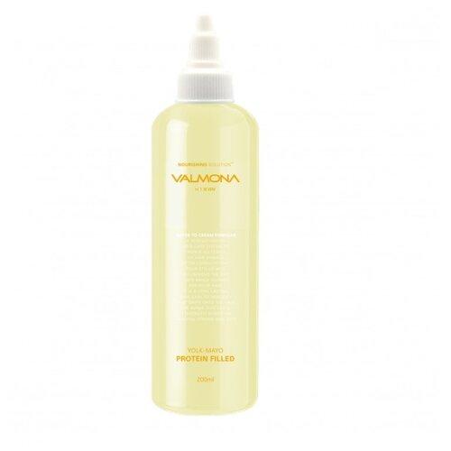 Купить Valmona Маска-филлер для волос питание Yolk-Mayo Protein Filled, 200 мл