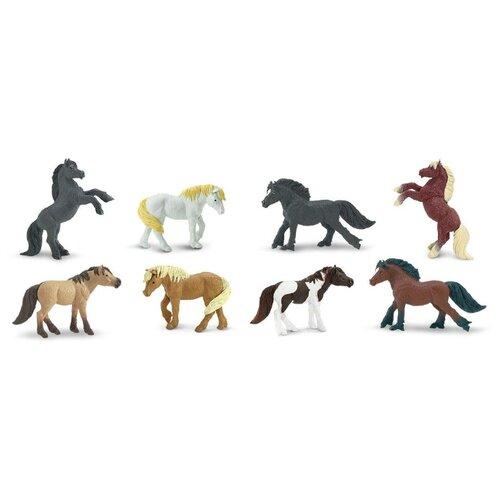 Купить Фигурки Safari Ltd Пони 681104, Игровые наборы и фигурки