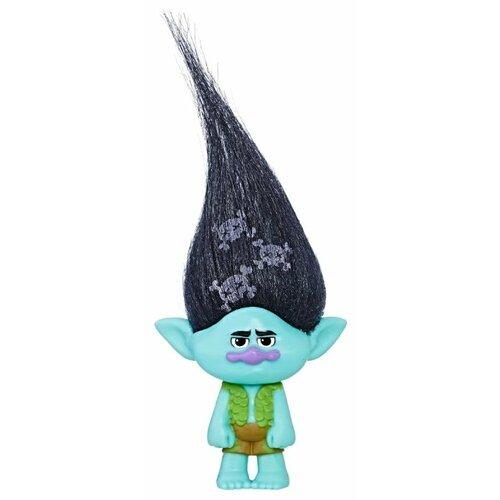 Игровой набор Hasbro Trolls C2781 hasbro игровой набор trolls тролли с супер длинными волосами голубой тролль