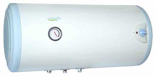 Накопительный электрический водонагреватель Oasis H 80L