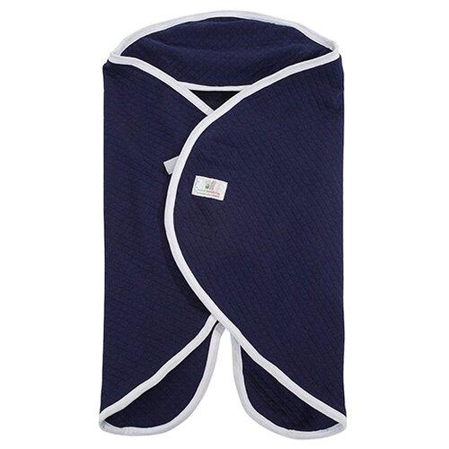 Фото - Конверт-одеяло Dolce Bambino Dolce Blanket синий одеяло конверт dolce bambino dolce blanket для новорожденных белый av71204