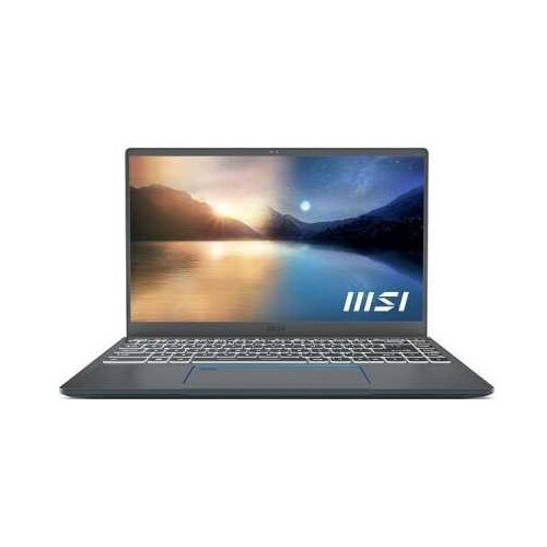 Фото - Ноутбук MSI Prestige 14 A11SCX-053RU (Intel Core i7-1185G7 3000MHz/14/1920x1080/16GB/1024GB SSD/NVIDIA GeForce GTX 1650 MAX-Q 4GB/Windows 10 Home) серый ноутбук msi prestige 14 a10sc 008ru 9s7 14c112 008 intel core i7 10710u 1 1ghz 16384mb 1000gb ssd no odd nvidia geforce gtx 1650 max q 4096mb wi fi bluetooth 14 0 1920x1080 windows 10 64 bit