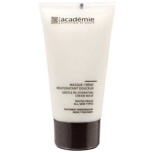 Academie крем-маска Rehydratant Douceur смягчающая восстанавливающая, 50 мл