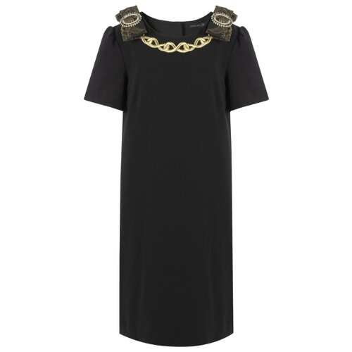 Платье Stefania Pinyagina размер 152, черный
