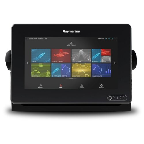 Эхолот Raymarine AXIOM 7 RV (E70365-03)
