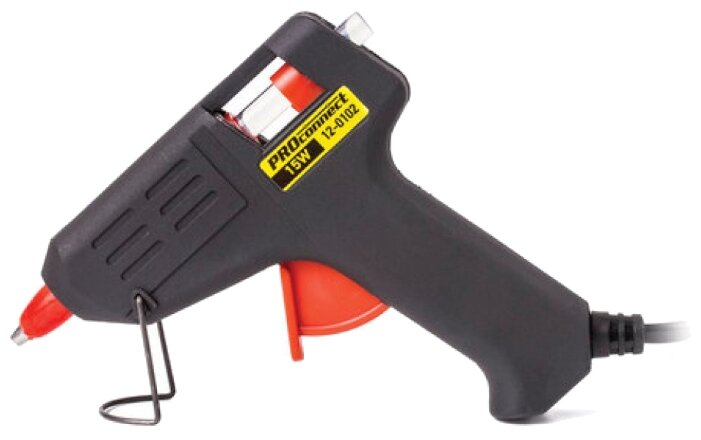 Клеевой пистолет PROconnect 12-0102