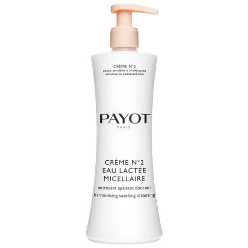 Payot молочко очищающее успокаивающее Creme №2, 400 мл payot creme 2