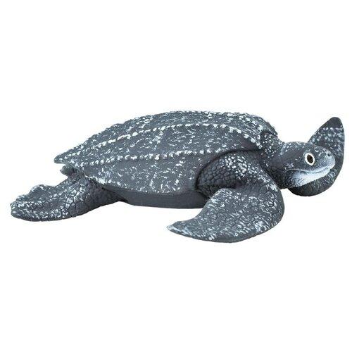 Фигурка Safari Ltd Кожистая черепаха 202429 фигурка safari ltd панда 228729