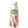 Овсяный напиток Здоровое меню Йогурт овсяный с персиком 330 мл