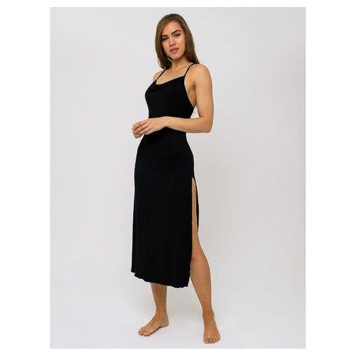 Платье Monamise размер L черный